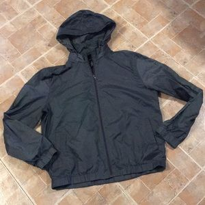 Alfani windbreaker size women's medium